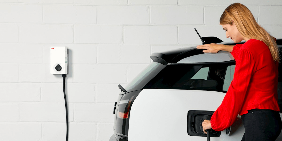 ABB bringt neue Wallbox Terra AC auf den Markt