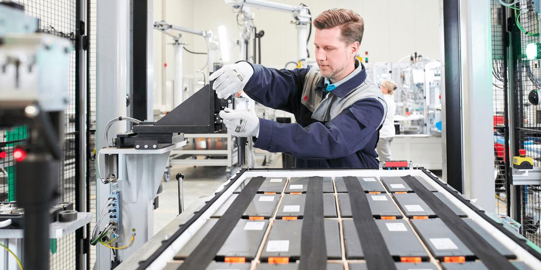 Akasol will Batterie-Produktion trotz Corona-Krise fortsetzen