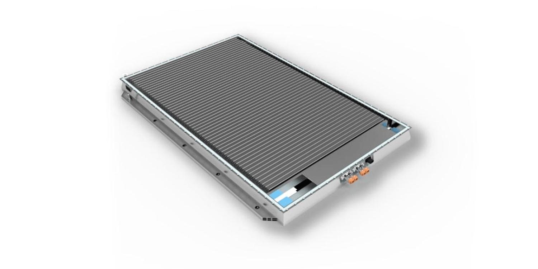 """BYD kündigt neue """"Blade-Batterie"""" mit LFP-Technologie an"""