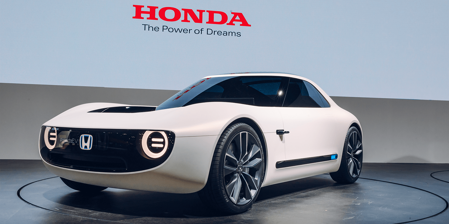 2021 Honda Civic Hybrid Concept and Review