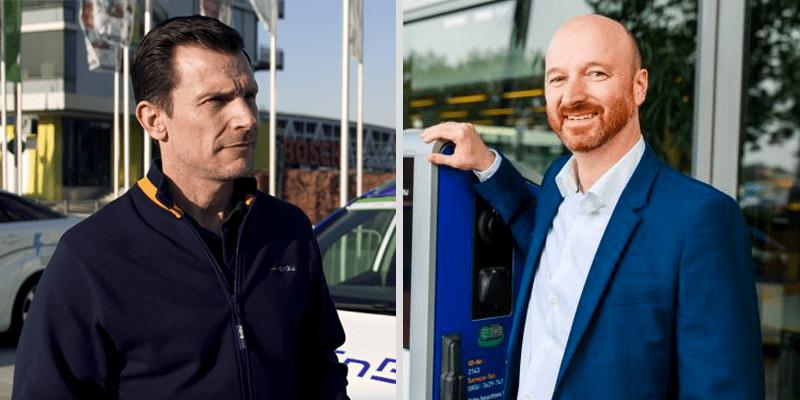 EnBW: eMobility-Chef Burgstahler geht / Walch übernimmt