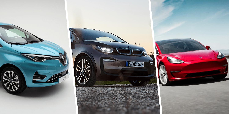 elektroauto österreich förderung