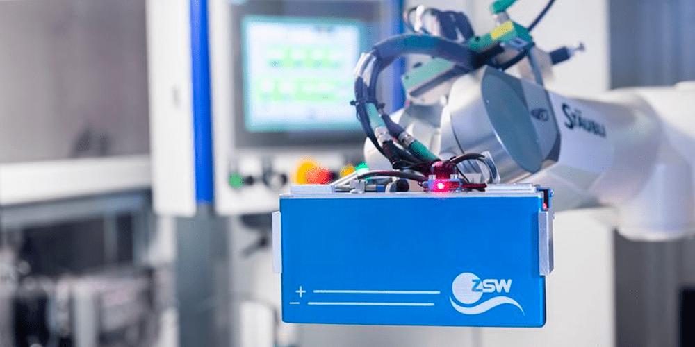 ZellkoBatt: ZSW will großformatige Zellen optimieren & Kosten senken