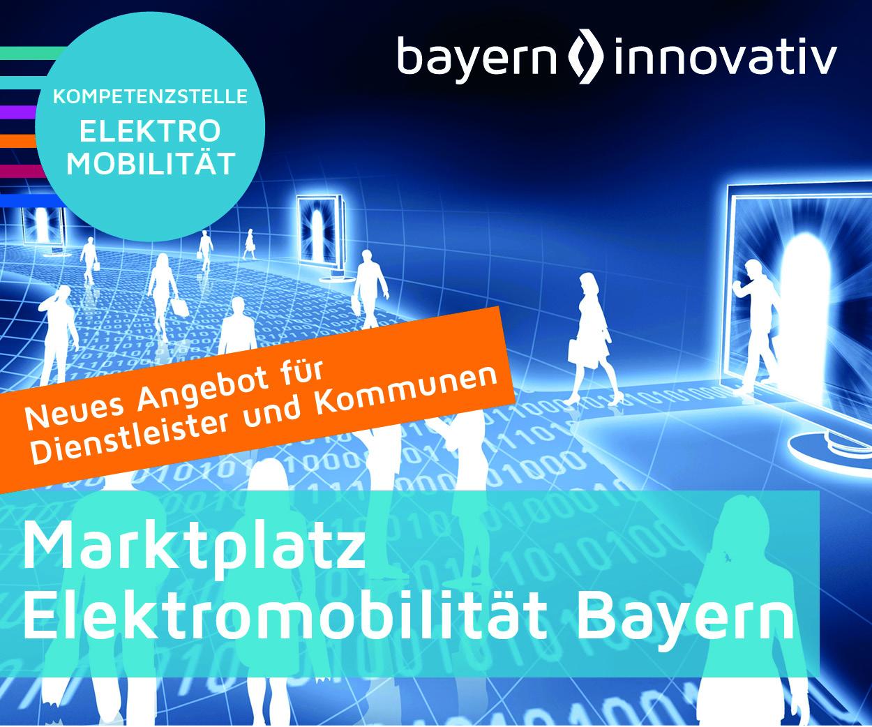 Bayern Innovativ Webinar