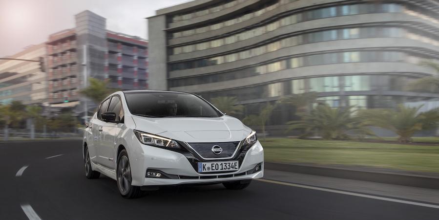 Nissan und Sunwoda loten Deal zu Akku-Entwicklung aus