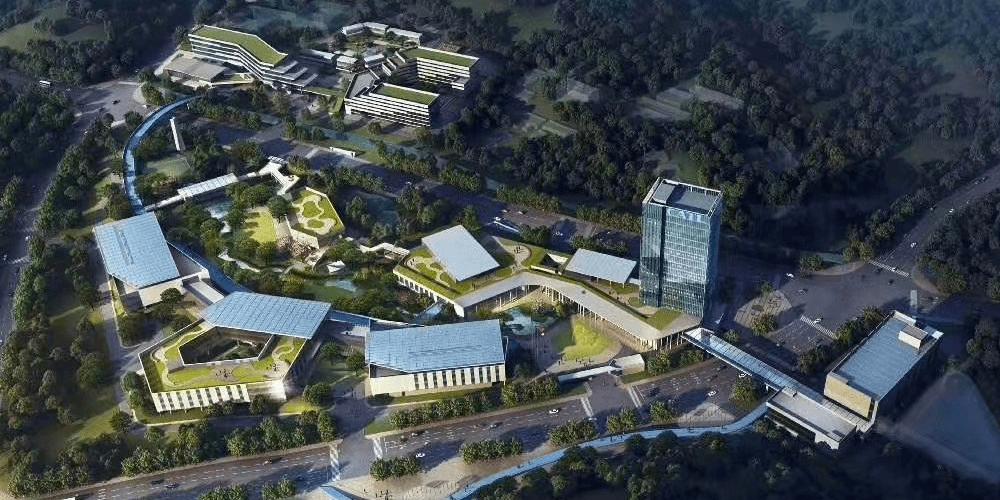 CATL startet Bau von neuem Forschungszentrum