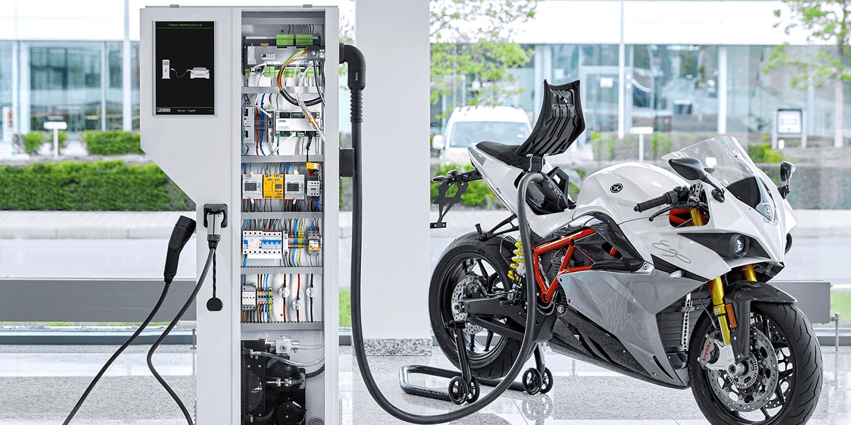Phoenix Contact baut eMobility-Werk in Polen