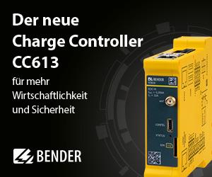 Bender CC613
