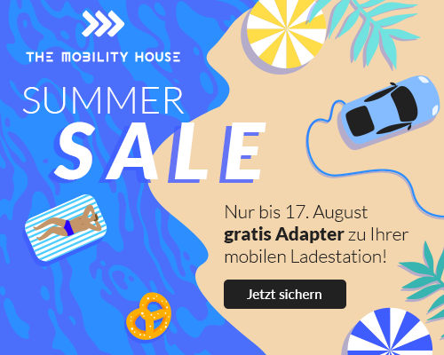 The Mobility Summer Sale