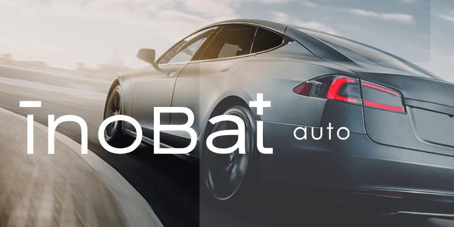 InoBat Auto plant 10-GWh-Zellfabrik in der Slowakei