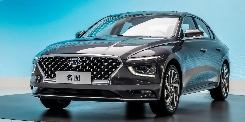 China: Hyundai führt Elektro-Version des Mistra ein