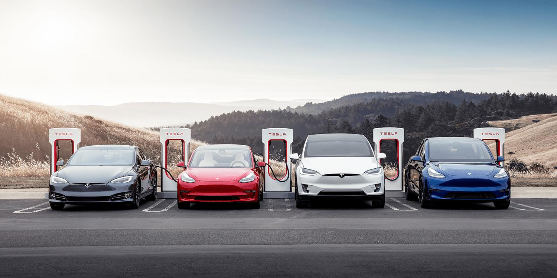 Sprunghafter Gewinnanstieg: Tesla knackt Milliarden-Marke