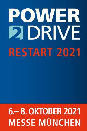 Power2Drive Restart