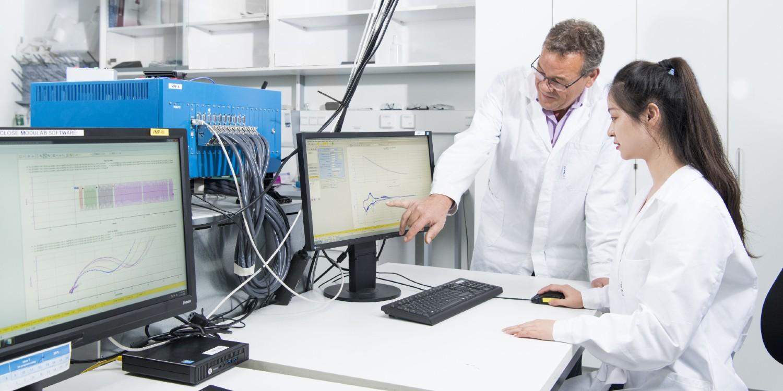 """HIU-Forscher präsentieren """"rekordverdächtige"""" Lithium-Metall-Batterie"""