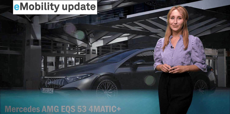 eMobility update: Porsche zeigt Elektro-Rennwagen, Great Wall Stromer, Hyundai Verbrenner-Aus 2035