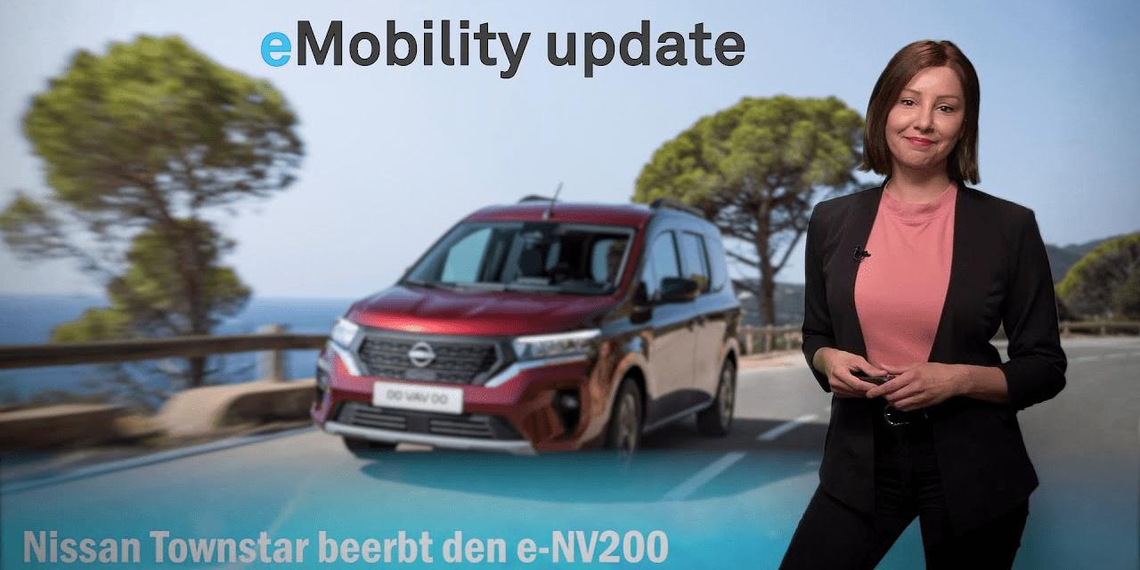 eMobility update: Nachfolger für Nissan e-NV200, VinFast in Deutschland, Karsan Elektrobus, Fastned