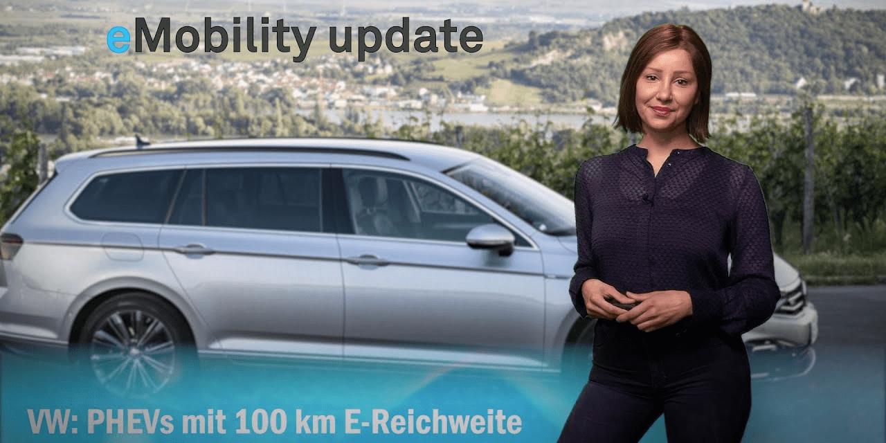 eMobility update: Lucid Air in Serie, Plug-in mit 100km E-Reichweite, Rolls-Royce rein elektrisch, GM fertigt E-Transporter