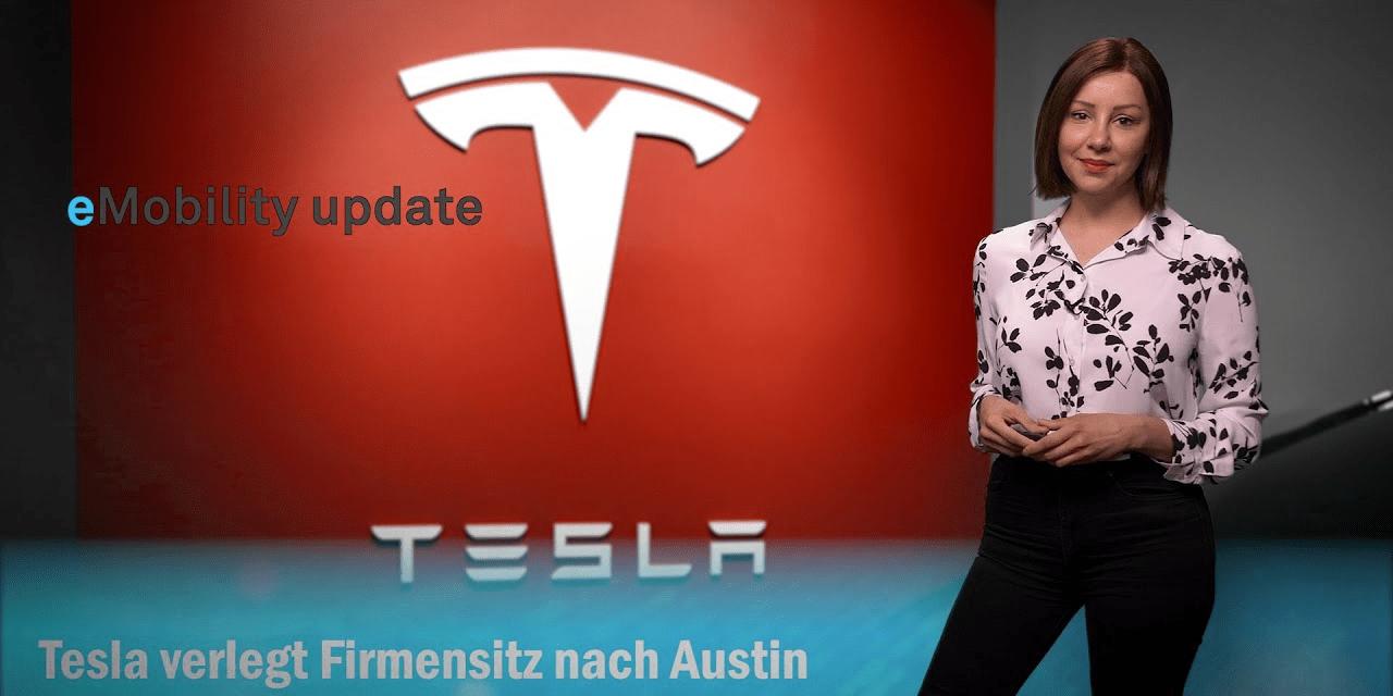 eMobility update: Tesla Austin und Grünheide, Volvo C40 Recharge, VW Bilanz zu ID.3, Allego am Hotel